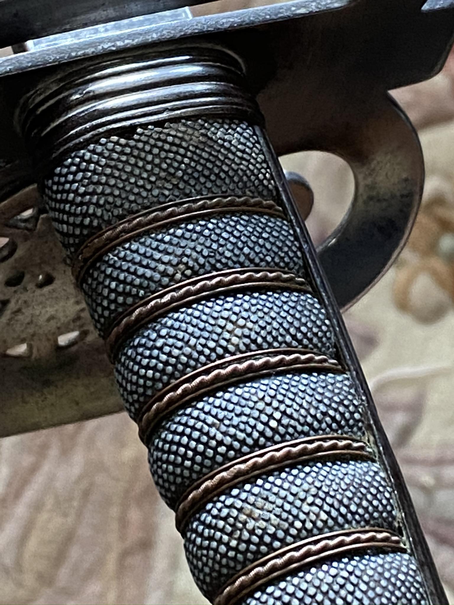 British Sword Appraisal